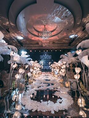VOAN Wedding - tổ chức & trang trí tiệc cưới cao cấp