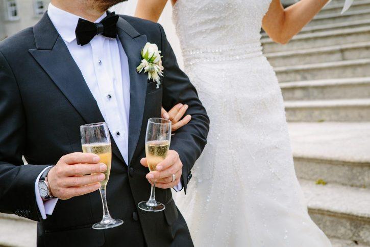 lện phí kết hôn với người nước ngoài