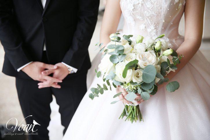 thủ tục đăng ký kết hôn mới nhất